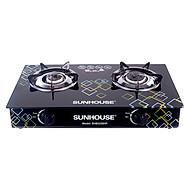 Bếp Gas Dương Đôi Sunhouse SHB3336HP - Hàng chính hãng thumbnail