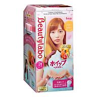 Thuốc nhuộm tóc tạo bọt Beautylabo Whip Hair Color Nhật Bản thumbnail