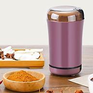 Máy xay cafe mini đa năng siêu tiện dụng cầm tay (COFFEE GRINDER) thumbnail