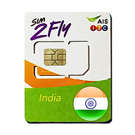 Sim India 4G Tốc Độ Cao thumbnail