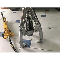 Cảo thủy lực bơm rời 5 tấn độ mở max 200 mm HHL-5F (with hand pump HHB-700C) thumbnail