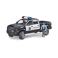 Đồ Chơi Xe cảnh sát RAM 2500 BRUDER BRU02505 thumbnail