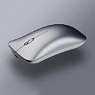 Chuột không dây Inphic PM9 có thể sạc lại dùng cho máy tính Macbook PC - Hàng chính hãng thumbnail