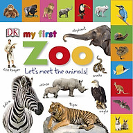 My First Zoo Let s Meet the Animals thumbnail