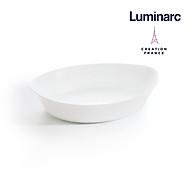 Khay Nướng TT Luminarc Smart Cuisine Oval 32 20cm - LUKHN3083 thumbnail