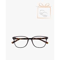 aojo - Gọng kính chữ nhật thời trang AJ101FE004-GYC3 thumbnail