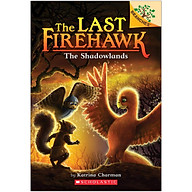The Shadowlands A Branches Book (The Last Firehawk 5) thumbnail