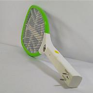 Vợt muỗi đa năng kèm đèn pin (màu ngẫu nhiên) thumbnail