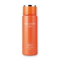 Nước hoa hồng chống lão hóa Q10 MEIKO VITAL ENERGY Q10 MOIST LOTION thumbnail