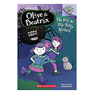 Olive and Beatrix Book 1 The Not-So Itty-Bitty Spiders thumbnail