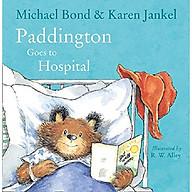Paddington goes to hospital thumbnail