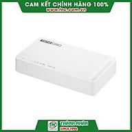 Switch TOTOLINK S505G- Hàng chính hãng thumbnail
