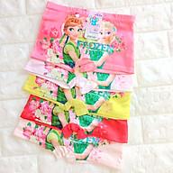 Sét 10 quần chíp đùi elsa 3D cực đẹp cho bé gái - màu ngẫu nhiên thumbnail