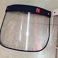 Miếng kính nhựa chắn bụi - chắn giọt bắn nước bọt thumbnail