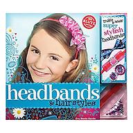 Klutz Headbands And Hairstyles thumbnail