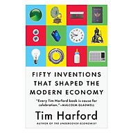 Fifty Inventions That Shaped The Modern Economy thumbnail