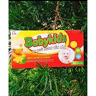 Siro Yến Sào Babykids cho trẻ biếng ăn (20x10ml) thumbnail