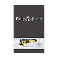 Superman Daily Planet Hc Ruled Journal thumbnail
