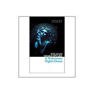 Midsummer Night s Dream (Collins Classics) thumbnail