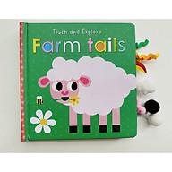 Farm Tails - Trang Trại Động Vật Có Đuôi thumbnail