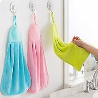 Combo 03 khăn lau siêu thấm trộn màu thumbnail