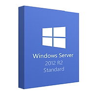 Windows server 2012 R2 Standard thumbnail