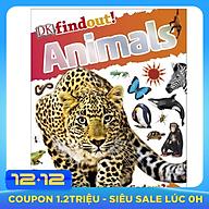 DKfindout Animals thumbnail