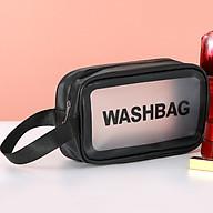 Túi đựng mỹ phẩm đồ trang điểm chống thấm cao cấp tiện dụng TK0092 thumbnail