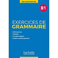 En Contexte Exercices de grammaire B1 thumbnail