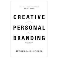 Creative Personal Branding thumbnail