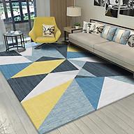 Thảm trải sàn bali cao cấp kích thước 160 230cm màu 01 thumbnail