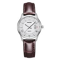 Đồng hồ Nữ Nakzen SL4120LBN-7 - Hàng chính hãng thumbnail