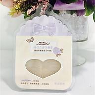 Miếng dán kích mí lưới hình trái tim Laneila + keo dán mi thumbnail