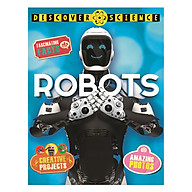 Discover Science Robots thumbnail