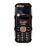 Điện thoại di dộng Forme Gorilla 2sim, pin 2500mAh - Hàng chính hãng thumbnail