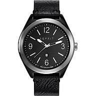 Đồng hồ Nam Esprit dây da 41mm - ES108371004 thumbnail