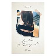 Em Đến Để Thương Anh (Tặng Kèm 3 Postcard) thumbnail