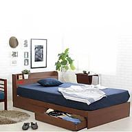 Giường ngủ ALALA cao cấp 1m4 x 2m - Thương hiệu alala.vn - ALALA33 thumbnail