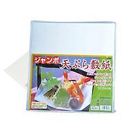 Giấy Thấm, Lọc Dầu Mỡ Túi 40 Chiếc Tiện Lợi Nhật Bản thumbnail