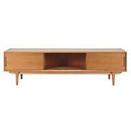 Tủ TV 2 cánh Portobello phong cách Vintage gỗ tự nhiên thumbnail