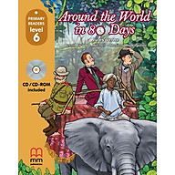 MM Publications Around The World In 80 Days Teacher S Book thumbnail