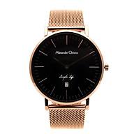 Đồng hồ đeo tay Nam hiệu Alexandre Christie 8566MDBRGBA-SET thumbnail