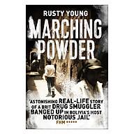 Marching Powder (Paperback) thumbnail