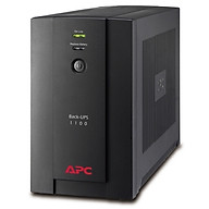 Bộ Lưu Điện Hãng APC Back-UPS 1100VA, 230V, AVR, Universal and IEC Sockets - BX1100LI-MS - Hàng Nhập Khẩu thumbnail