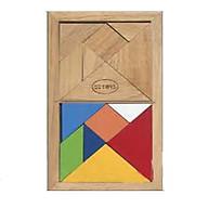Bộ tangram đôi (trí uẩn) cho bé tư duy logic thumbnail