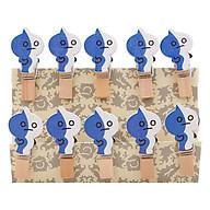 Bộ Kẹp Ảnh Gỗ - Van (9 x 12 cm) thumbnail