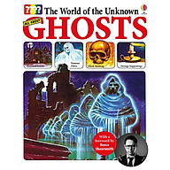The World Of The Unknown All About Ghosts thumbnail