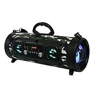 Loa Bluetooth Không Dây Đa Năng CH-M17 thumbnail