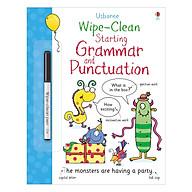 Usborne Starting Grammar and Punctuation thumbnail