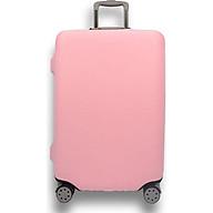 Áo trùm vali 20 - 24 inch thun 4 chiều trơn cao cấp thumbnail